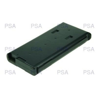 2-Power baterie pro PANASONIC ToughBook CF-28, 48, 50 11,1 V, 6600mAh, 9 cells