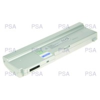 2-Power baterie pro PANASONIC ToughBook CF-T4 11,1 V, 6900mAh, 9 cells