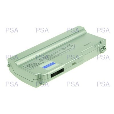 2-Power baterie pro PANASONIC ToughBook CF-W4 7,4 V, 7800mAh, 6 cells