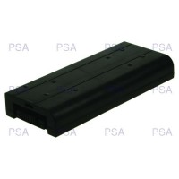 2-Power baterie pro PANASONIC ToughBook CF-18 7,4 V, 6600mAh, 49Wh, 6 cells
