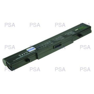 2-Power baterie pro Samsung NP-X22 14,8 V, 4600mAh, 8 cells