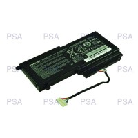Toshiba Satellite L50-A Baterie do Laptopu 14,4V 2838mAh