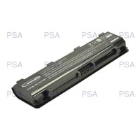 2-Power Toshiba Satellite C50 series 6 článková Baterie do Laptopu 10,8V 5200mAh