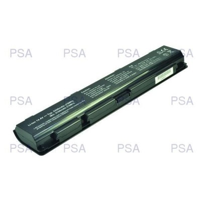 2-Power baterie pro TOSHIBA Qosmio X870/Li-ion (4cells)/5200Ah/14.4V