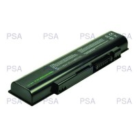 2-Power baterie pro TOSHIBA Qosmio F60/Li-ion (6cells)/4600mAh/10.8V