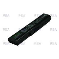 2-Power baterie pro TOSHIBA Satellite U300/ Li-ion (6cells)/4600mAh/10.8V