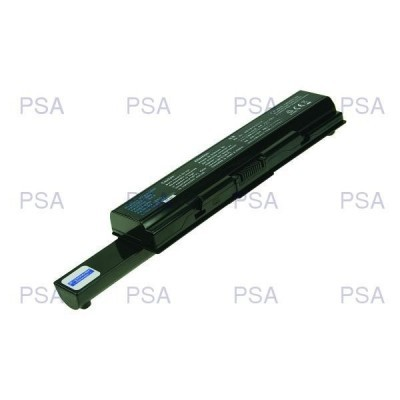 2-Power baterie pro TOSHIBA Satellite A200, M200/ Li-ion (9cells)/6600mAh/10.8V
