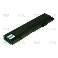 2-Power baterie pro TOSHIBA Satellite A80/ Li-ion (4cells)/2600mAh/14.4V
