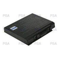 2-Power baterie pro TOSHIBA Satellite P10, P15/ Li-ion (12cells)/6600mAh/14.8V
