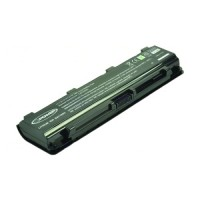 2-Power baterie pro TOSHIBA Satellite C, L,M /Satellite Pro/Satellite P, S Series, Li-ion(6cells),5200mAh,10.8V