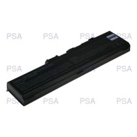 2-Power baterie pro TOSHIBA Satellite A70, A75, P30/Li-on (12cell)/14.8V /6400mAh