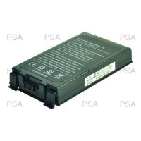 2-Power baterie pro Mitac MiNote 8615, 8615P, 8616 11,1 V, 4400mAh, 6 cells