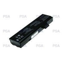 2-Power baterie pro Advent 7109A, 7109B, 7113, 8111, 8117, Uniwill L51, L50, L53RI0, L70II0 11,1 V, 4400mAh, 6 cells