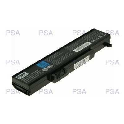 2-Power baterie pro Gateway M-6300, M-150, M-1400, M-1400, M-1410J, M-1411J, M-1412 11,1 V, 4400mAh, 48,8Wh, 6 cells