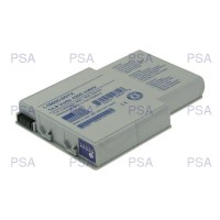 2-Power baterie pro Gateway 400, 400SD,  400SD4, 450, M-350S, M-350WVN, M-350X, M-350XL 10,8 V, 4400mAh, 8 cells
