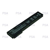 2-Power baterie pro HP/COMPAQ EliteBook 2170p 14,8 V, 2000mAh, 4 cells