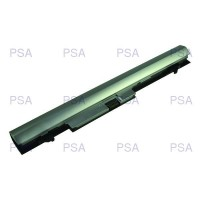 2-Power baterie pro HP/COMPAQ ProBook 430, 430 G1 14,8 V, 2600mAh, 4 cells