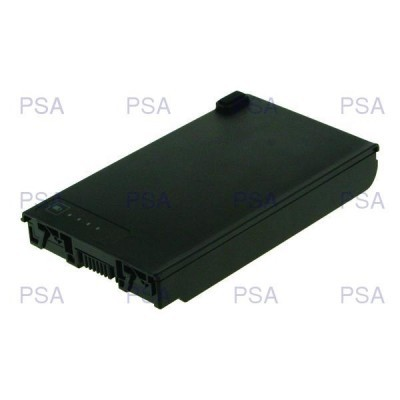 2-Power baterie pro HP/COMPAQ Compaq NC4200, NC4400 TC4200, TC4400 10,8 V, 4600mAh, 6 cells