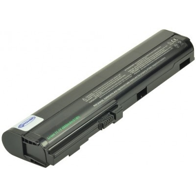 2-Power baterie pro HP/COMPAQ EliteBook2560/2570 Li-ion (6cell), 11.1V, 4600mAh