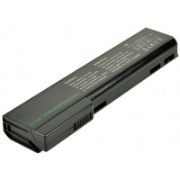 2-Power baterie pro HP/COMPAQ EliteBook 8460/8470/8560/8570/ProBook6360/6460/6465/6470/6475/6560/6565/6570 Li-ion(6cell), 10.8V,46
