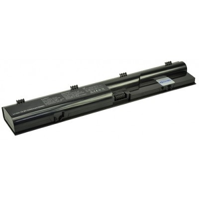 2-Power baterie pro HP/COMPAQ ProBook4330/4331/4430/4431/4440/4441/4446/4530/4535/4540/4545 Li-ion (6cell), 10.8V, 5200mAh