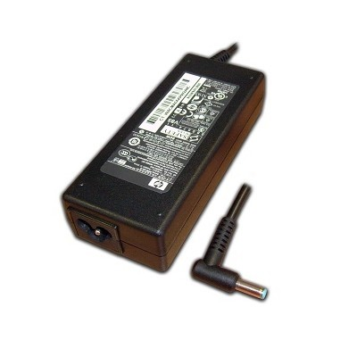 HP OEM AC adapter 90W, 19.5V, 4.62A, 3,0x4,5mm