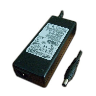 SAMSUNG OEM AC adapter 90W, 19V, 4.73A, 3,0x5,5mm