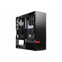 Midi ATX skříň In Win 904 Black/Red
