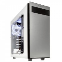 Midi ATX skříň In Win 703 White/Silver