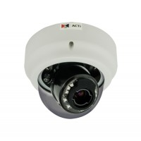 ACTi Q61,Z.Dome,Counting,2M,ID,f3-9mm,PoE,WDR,IR