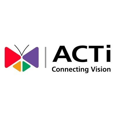 ACTI LCMS1001 - licence ACTi kamery