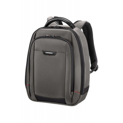 Samsonite Pro DLX4 Lapt.Backpack M 14,1´´Mag. Grey