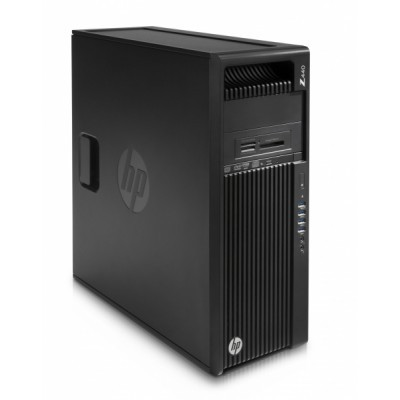 HP Z440 MT Xeon E5-1620v4/16GB/256SSD/DVD/NV/MCR/3NBD/7+10P