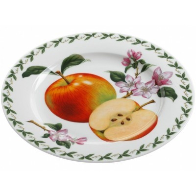 Maxwell & Williams jídelní talíř Orchard Fruits Apple, 27,5 cm