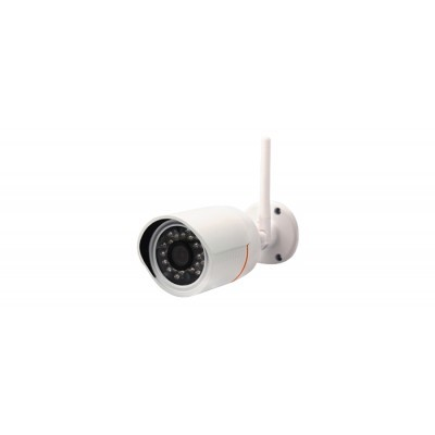 AvCam IPC5 IP camera with IR LED for night vision