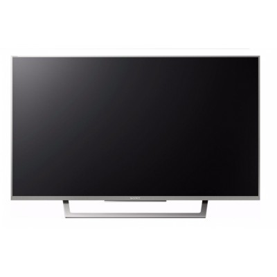 "32"" LED TV Sony KDL-32WD757, DVB-T2/C/S2/XR400Hz, stříbrná"