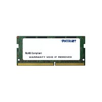 SO-DIMM 8GB DDR4-2133MHz Patriot CL15