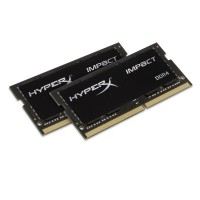 SO-DIMM 16GB DDR4-2133MHz CL13 HyperX Imp., 2x8GB