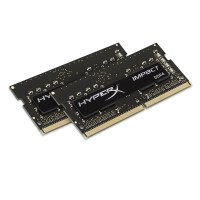 SO-DIMM 8GB DDR4-2133MHz CL13 HyperX Imp., 2x4GB