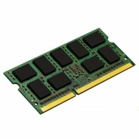 SO-DIMM 4GB DDR4-2133MHz ECC CL15 1Rx8