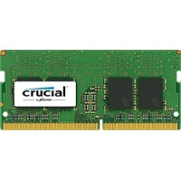 SO-DIMM 4GB DDR4-2400 MHz Crucial CL17 SRx8