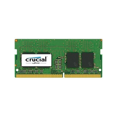 SO-DIMM 16GB DDR4-2133 MHz Crucial CL15 DRx8