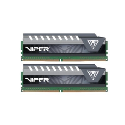32GB DDR4-2666MHz Patriot CL15 Viper, 2x16GB