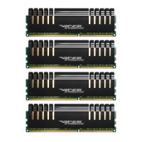 16GB DDR4-2666MHz Patriot Viper CL15 (4x4GB)