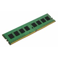 4GB 2133MHz DDR4 ECC Kingston CL15 1Rx8