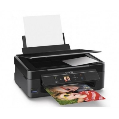 Epson Expression Home XP-332 A4 (C11CE63403CE)