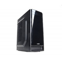 Zalman case minitower T2 PLUS, mATX/mITX