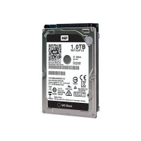 "HDD 2,5"" 1TB WD10JPLX Black SATAIII 7200rpm 32MB"