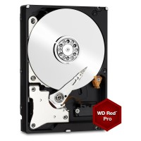 HDD 4TB WD4001FFSX Red Pro 128MB SATAIII NAS 5RZ