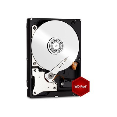 HDD 6TB WD6002FFWX Red Pro 128MB SATAIII NAS 5RZ